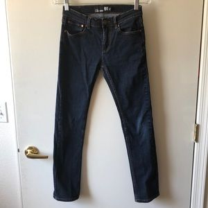 RSQ Tokyo Skinny Jeans Size 14 Gently Used